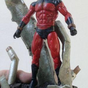 Φιγούρα Captain Marvel [Diamond Select Toys]