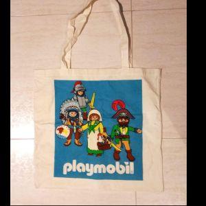 Playmobil Συλλεκτική! Τσάντα