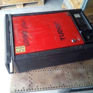 Φορτιστής κλάρκ 24V 100A   desulfation charging