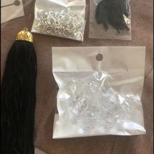 υλικά για κοσμήματα