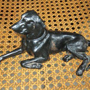 Σκύλος μαντεμένιος