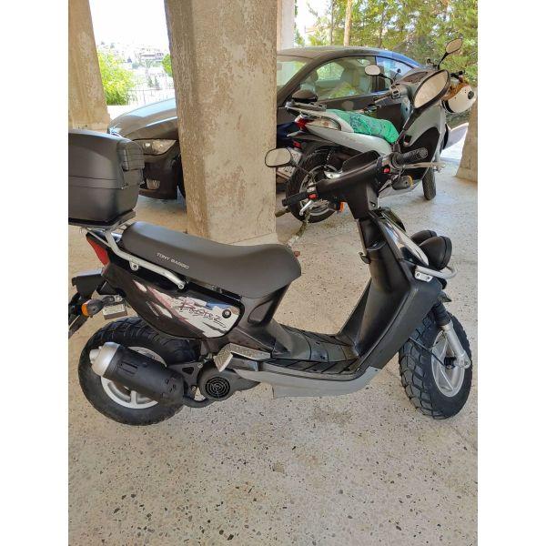 Yamaha scooter BWS 100cc  2001 thessaloniki