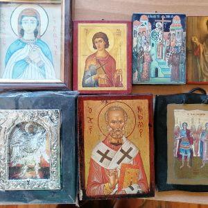 χριστιανικές εικόνες