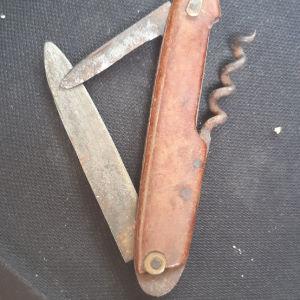 Μαχαιρακι σουγια