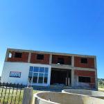 Πωλείται επαγγελματικό κτίριο στη Νικήτη Χαλκιδικής