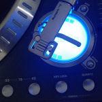 Πικάπ NUMARK TTX USB