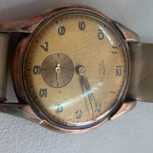 Sultana Ελβετικό κουρδιστό ρολόι χειρός