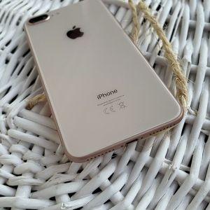 iPhone 8 Plus 64gb gold, τέλειο