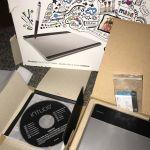 Γραφίδα & Ταμπλέτα Wacom Intuos Pen & Touch Medium CTH-680S