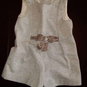 Σαλοπέτα Zara Babygirl (12/18 months - 86cm)