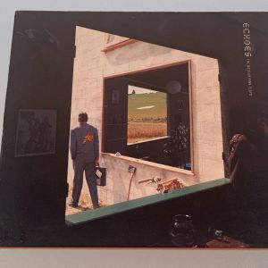 Echoes - The best of pink floyd 2cd