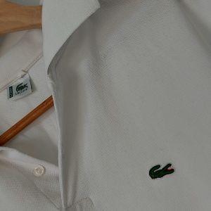 Μπλούζα Lacoste σε αψωγη κατάσταση. Όπως ακριβώς τ βλέπετε. Size XL.