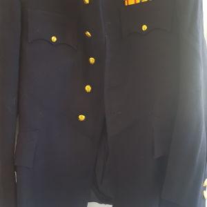 Στρατιωτικό σακάκι