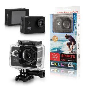 Action Camera HD 1080X720