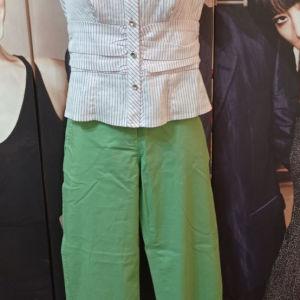 Ολοκαίνουργιο Σετ πουκάμισο παντελόνι