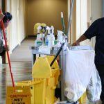 Επαγγελματικός καθαρισμός