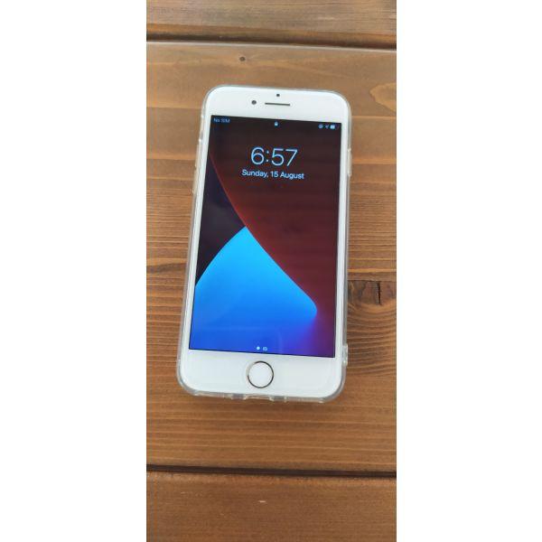 iphone 7 gold 32gb (+dora)