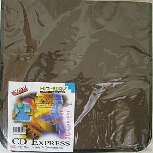 ΘΗΚΗ ΓΙΑ 200 CD