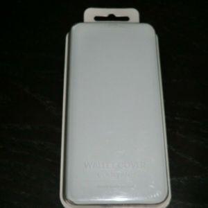 ΓΝΗΣΙΟ Samsung Wallet Cover White (Galaxy A50) ΚΑΙΝΟΥΡΓΙΟ ΣΦΡΑΓΙΣΜΕΝΟ