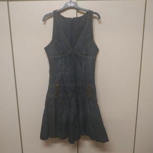 Φόρεμα jeans