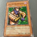 The Bistro Butcher