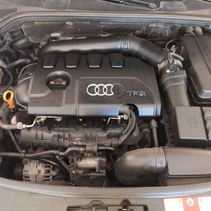 Αυτοκίνητο audi a3 1.8