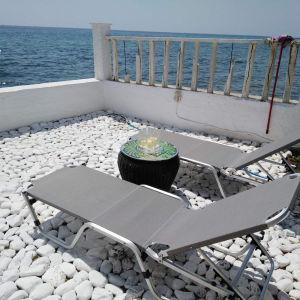 Βραχυχρόνια μίσθωση πρώτο θάλασσα Μουριές