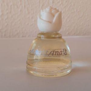 Μινιατουρα αρωμα anais-anais ,vintage