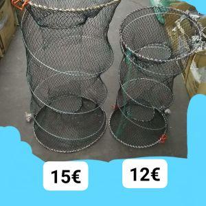 Παγίδα για ψάρια - κιούρτος