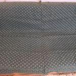 Παραδοσιακό μάλλινο υφαντό