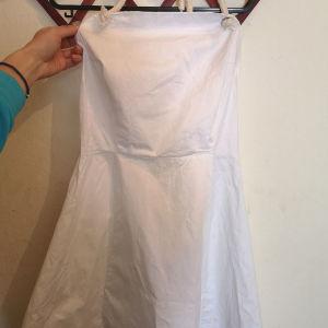 φόρεμα καινούργιο με ανοιχτή πλάτη medium