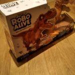 Τ-REX ROBO ALIVE