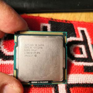 INTEL PENTIUM G6950 2.8GHZ LGA1156