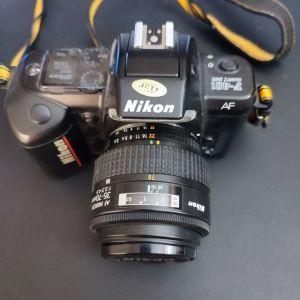 Φωτογραφική μηχανή NIKON F-401