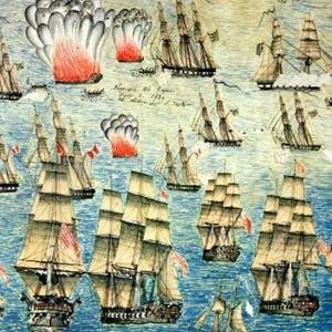 Πωλείται συλλεκτικό λεύκωμα ''Το ναυτικό του 1821''