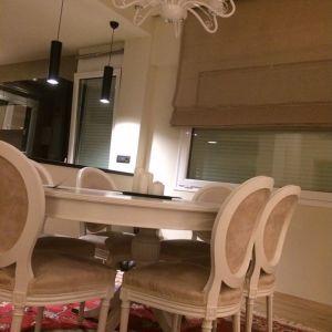 Τραπέζι τραπεζαρίας ροτόντα