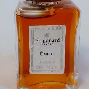 Άρωμα Emilie Fragonard