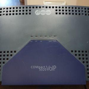 Τηλεφωνικό κέντρο Auerswald Compact 5010 VoIP