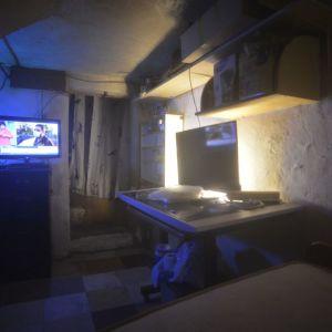 Ενοικιάζεται δωμάτιο μικρο γκαρσονιέρα (ΕΝΟΙΚΙΑΣΤΙΚΕ)