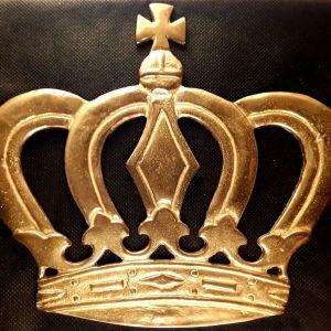 Κορωνα του Βασιλια Μπρουτζινη