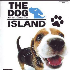THE DOG ISLAND - PS2