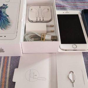 IPhone 6s 16gb SILVER ΑΡΙΣΤΟ