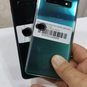 Samsung Galaxy S10 Original (128GB) Εκθεσιακα Καινούργια 9 Μηνες εγγυηση