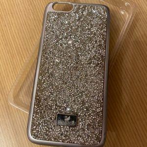 Θήκη κινητού Swarovski γνήσια για iPhone 6/6s