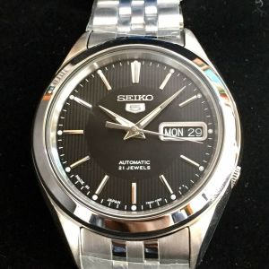 Seiko 5 SNKL23j1 ( Made in Japan )