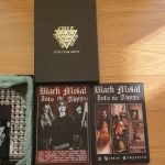 Black Metal Into Abyss (Box Set)