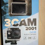 Sencor 3CAM 2001