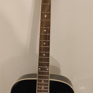Ακουστική κιθάρα Harley Benton