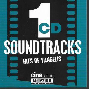 2  CD / SOUNDTRACKS