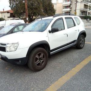 Dacia Duster Πωλειται